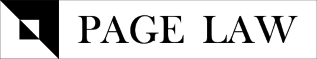 Page Law Logo